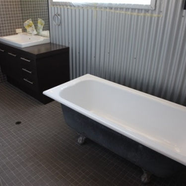 Outback Bathroom 2