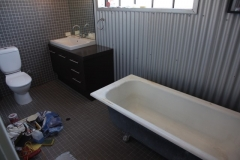 Outback Bathroom 1