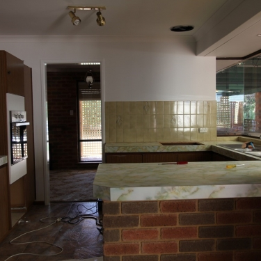 Mandurah Kitchen 3