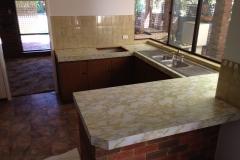 Mandurah Kitchen 1
