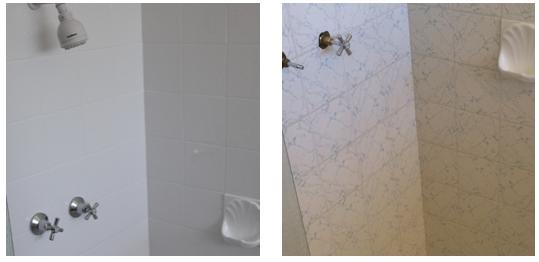 Enjoy the difference of a Tile Resurface & Tile Resurfacing by Mend A Bath Australia - Perth
